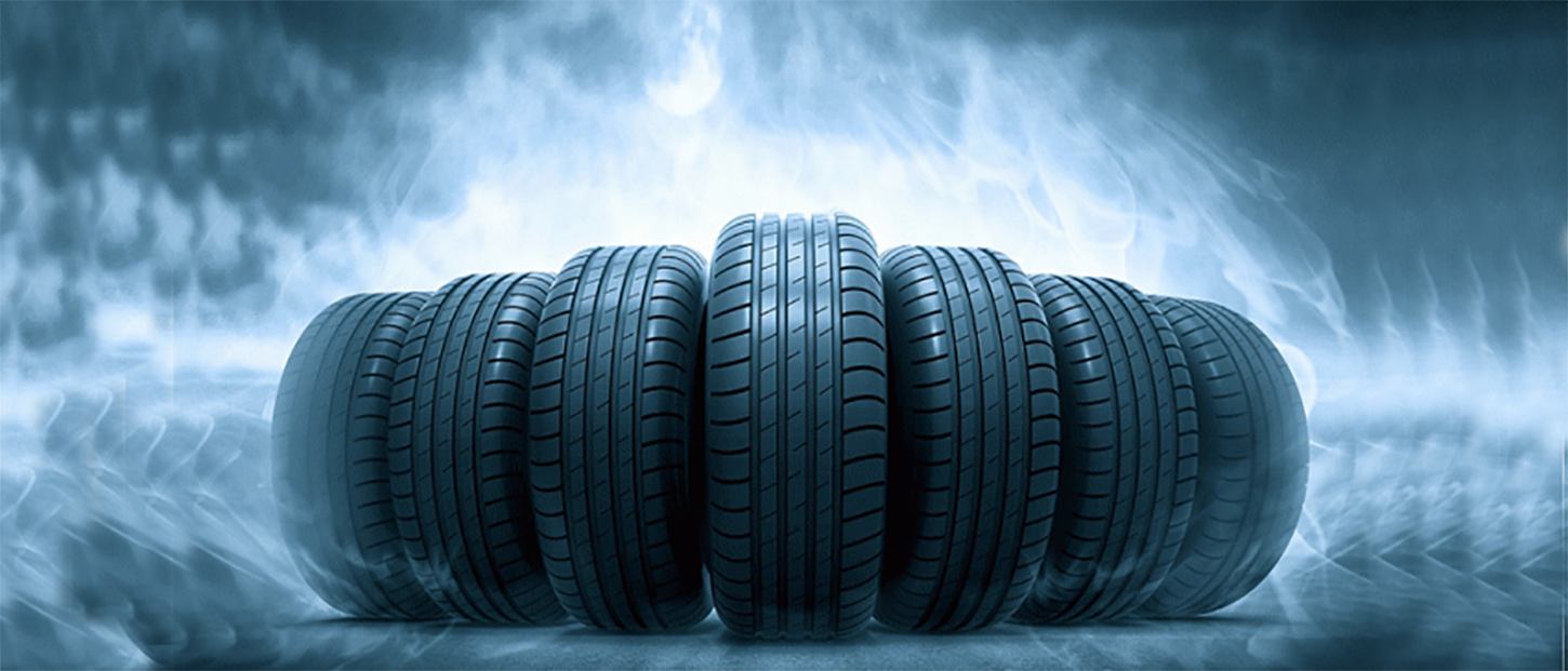 The Leaders in tire Management Solutions